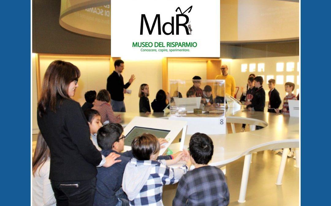Il Museo del Risparmio di Torino