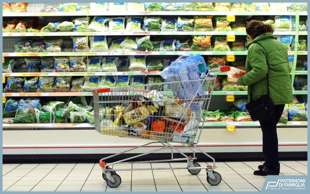 In Italia l'inflazione (non) esiste