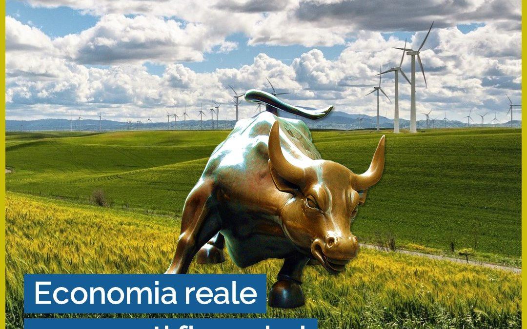 Economia reale e mercati finanziari